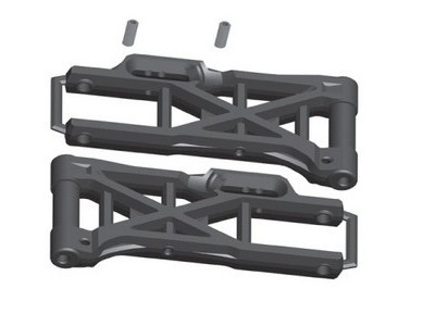 057552 Rear Lower Suspension Arms