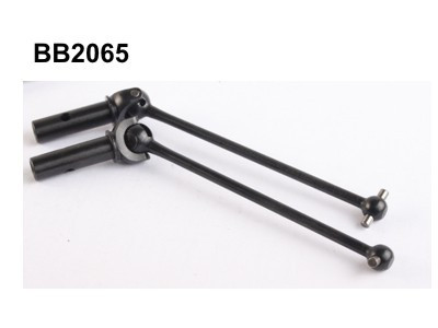 BB2065 Wheel Drive Shafts