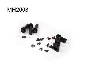 MH2008 Body Mounts