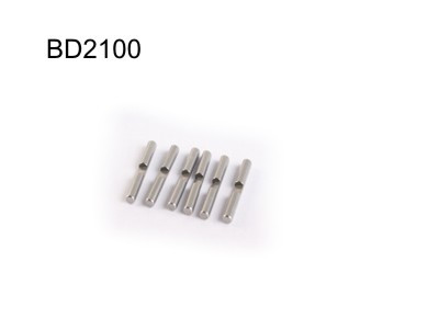 BD2100 Diff Gear Shafts