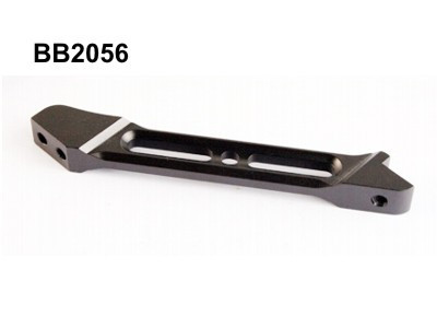BB2056 7075 Front Chassis Brace