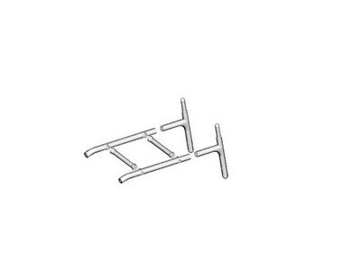 152118 Roll Cage B