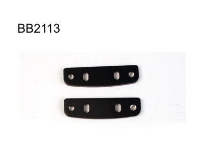 BB2113 Engine Mount Retainers (PRO)