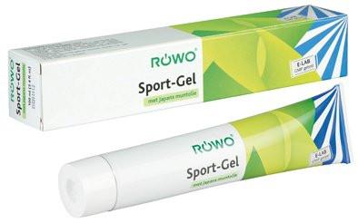 rowo Sport-Gel,100ml