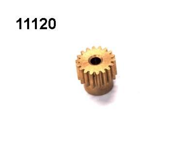 11120 Motor Gear (18T)