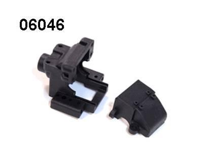 06046 Rear Gear Box