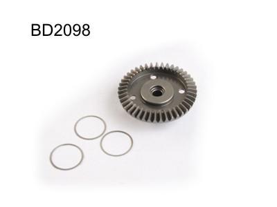 BD2098 Steel Diff Ring Gear
