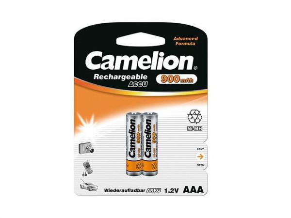 Akku Camelion AAA Micro 900mAh (2 St.)