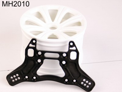 MH2010 7075 Front Shock Tower