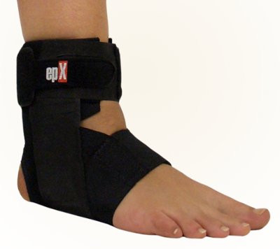 EPX Ankle Control Gr.L