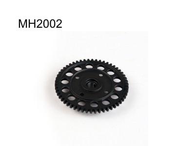 MH2002 Steel Spur Gear 54th