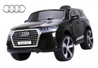 Kinderfahrzeug - Elektro Auto Audi Q7 S-Line - lizenziert - 12V7AH, 2 Motoren- 2,4Ghz Fernsteuerung,