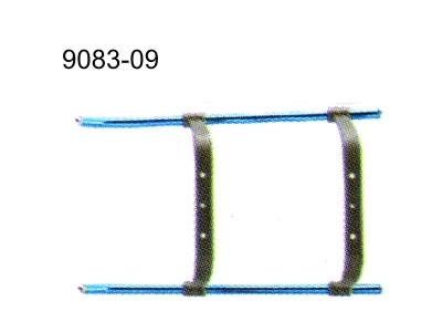 9083-09 Landegestell