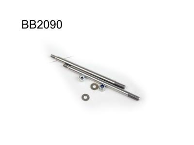 BB2090 Shock Shaft Rear