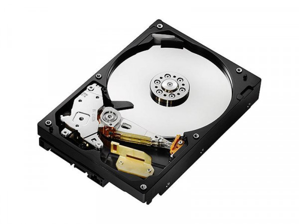 HDD 3,5 HITACHI 640GB 7200rpm HDT721064SLA360