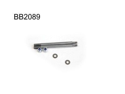 BB2089 Shock Shaft Front