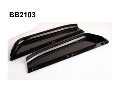 BB2103 Splash Guards L/R
