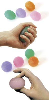 SISSEL Press Ball leicht,pink