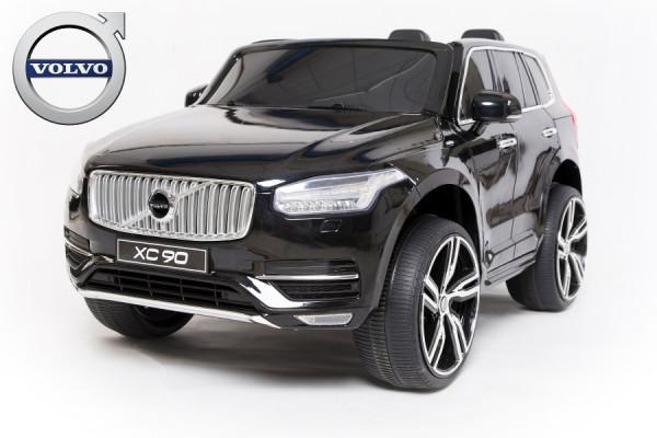 "Kinderfahrzeug - Elektro Auto ""Volvo XC90"" - lizenziert - 12V7AH Akku,2 Motoren+Fernsteuerung+ MP3+L"