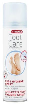 Foot Care Fu? Hygiene Spray