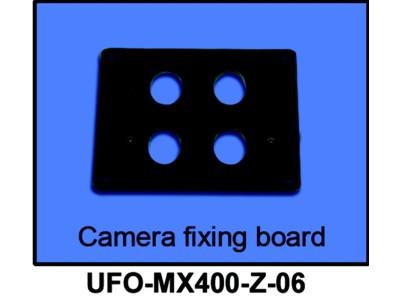 UFO-MX400-Z-06 Kamerahalterung