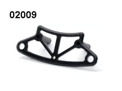 02009 Upper Cover of Bumper