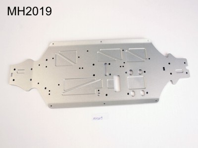 MH2019 7075 Chassis