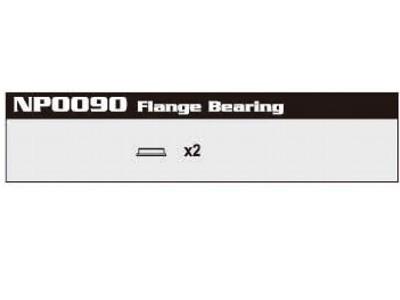 NP0090 Flange Bearing
