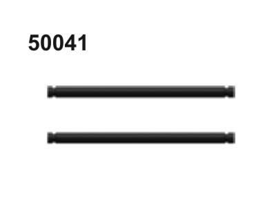 Achse Querlenker 6x65mm 2 Stck Pitbul X