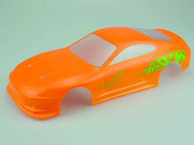 Karosserie lackiert AM10TC