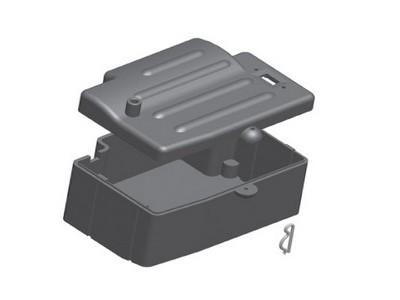 057571 Battery Case