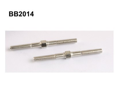 BB2014 Turnbuckle