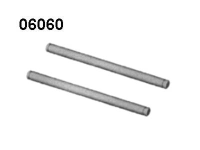 06060 Front Suspension Arm Pin B