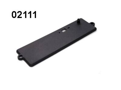 02111 Battery Cover