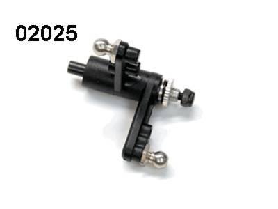 02025 Steering Set A