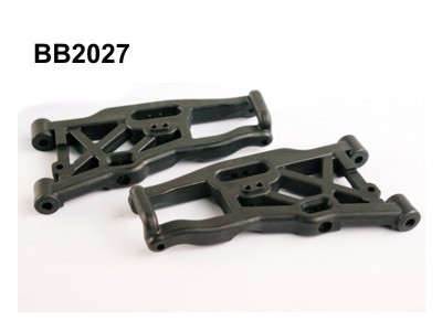 BB2027 Front Lower Arms