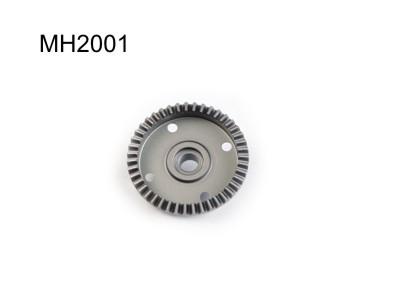 MH2001 Steel Diff Ring Gear