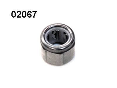 02067 One Way Hex Bearing