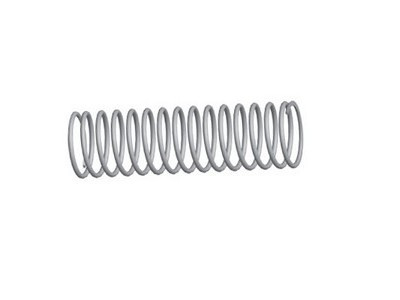 059505 Shock Spring Front (2x)