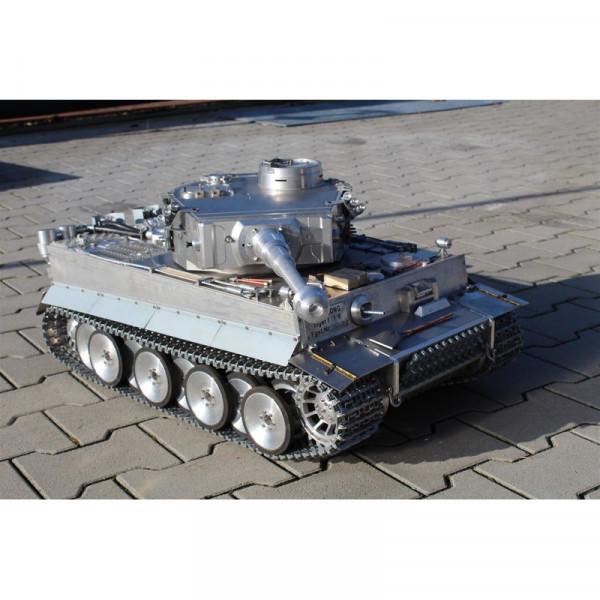 1/8 RC Tiger I Vollmetall Version BB