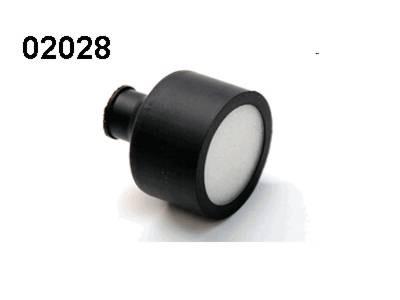 02028 Air Filter w/Sponge