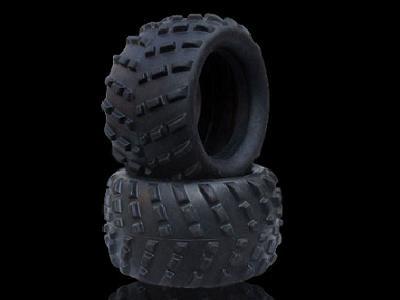 152123 Tire with Foam Set
