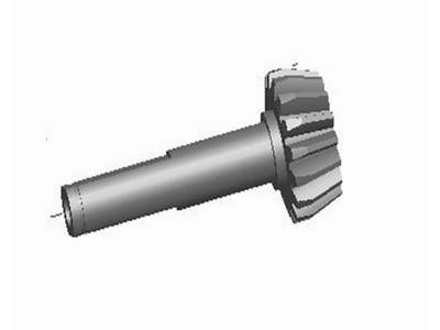 057568 Center Diff. Pinion Gear