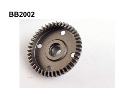 BB2002 Steel diff ring gear