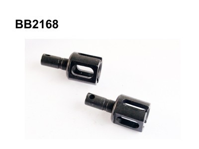 BB2168 Lightweight Brake Outdrives