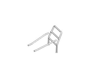 152117 Roll Cage A