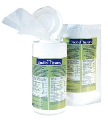 Bacillol Tissues Desinfekt-